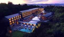 ヒルトン・ラグジュアリーブランド「LXR  ホテルズ&リゾーツ」 アジア太平洋地域初進出のホテルとして京都、洛北の地に誕生 「ROKU KYOTO, LXR Hotels & Resorts」 2021 年 9 月 16 日(木)  グランドオープン
