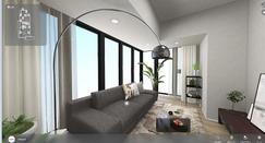 日本ユニシスと東急不動産、VRモデルルーム(※1)を共同開発 竣工前の「ブランズシティ南草津」で導入開始 ~複数の家具メーカーと連携、全51プラン(※2)を実在家具CGによるコーディネート~