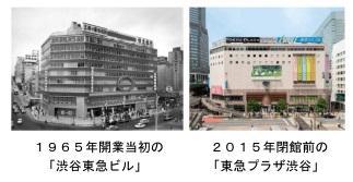 昔の東急プラザ渋谷.jpg